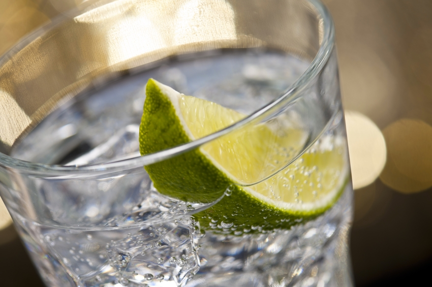 How To Make The Perfect Gin & Tonic | ShortList Magazine